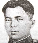 Тугамбаев Кыдран Александрович