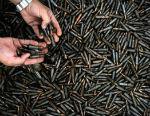 Через Ташанту в Монголию пытались провезти 62 тыс. патронов