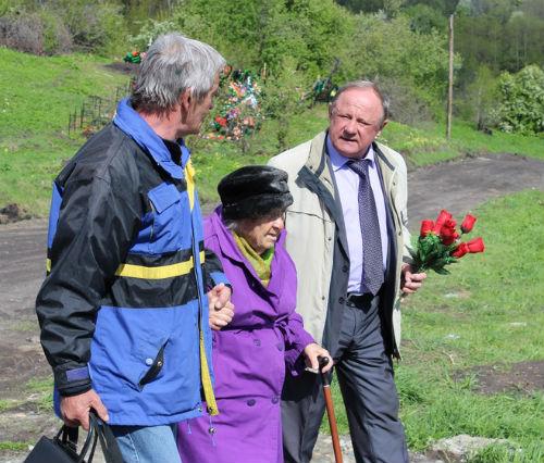 Мэр Горно-Алтайска Виктор Облогин – не исключение