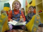 В Горно-Алтайске действуют 14 частных детсадов