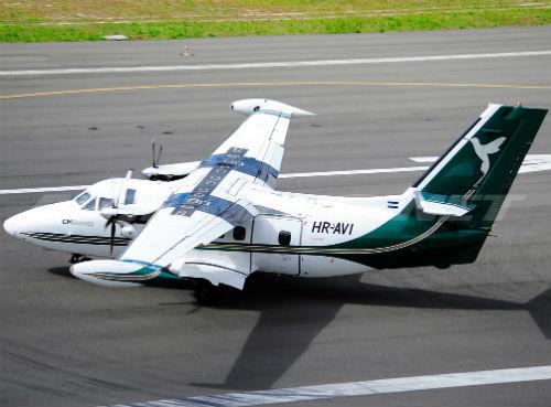 L-410. Фото с сайта airliners.net