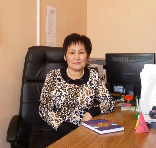 Неля Езенева стала призером всероссийского профессионального конкурса