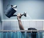 Директора ЖБИ накажут за отключение горячей воды