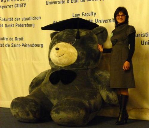 Елена Унучакова – новое лицо на политической арене региона и самый молодой глава района в республике
