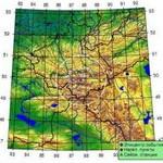 Неподалеку от Бельтира произошло еще одно землетрясение