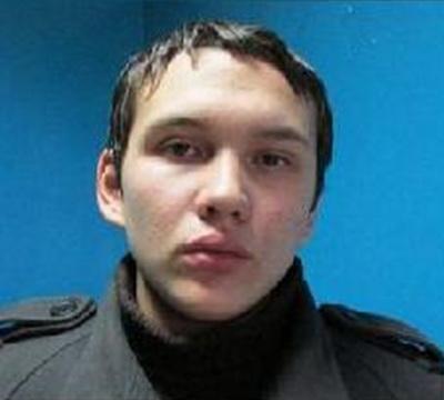 Андрей Яжанкин