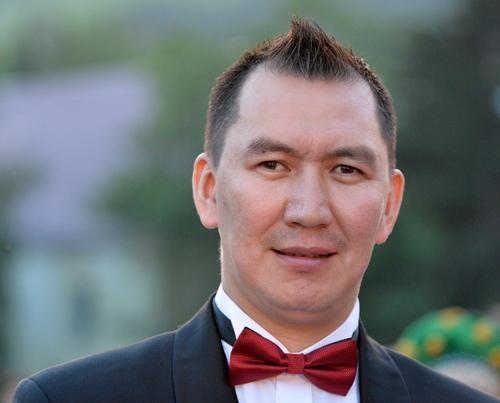 Артур Марлужоков достойно представил Горный Алтай на конкурсе Turkvizyon