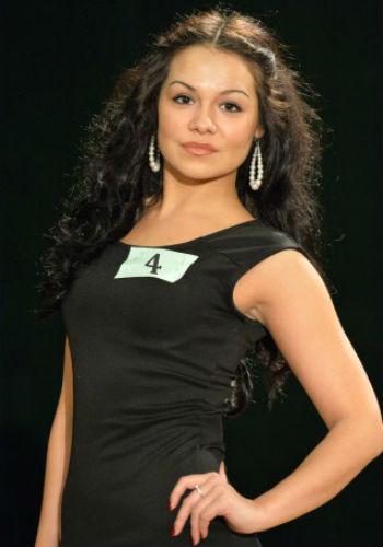 Полина Симонова