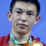 Аймерген Аткунов завоевал очередное золото и получил путевку на чемпионат мира