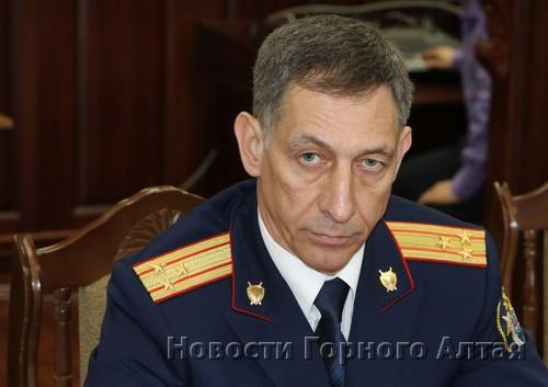 Александр Стариков постарается интегрироваться в «сложившуюся систему»