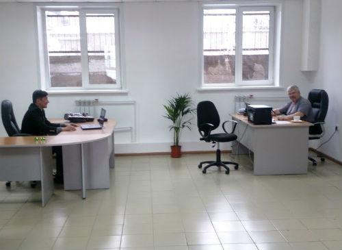 Активисты могут обращаться за поддержкой в офис на Красноармейской
