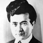 День алтайского языка приурочили ко дню рождения поэта Лазаря Кокышева
