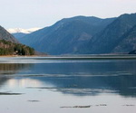 Телецкое озеро оказалось на 1,5 тысячелетия старше, чем считалось ранее
