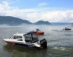 Лодочники катали туристов по Телецкому озеру с нарушениями