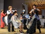 В Майме пройдет фестиваль парикмахерского искусства