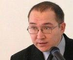 Евгений Танзыков стал уполномоченным по правам КМН