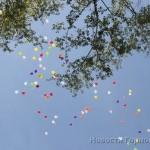 В Горно-Алтайске прошел митинг в честь Дня Победы
