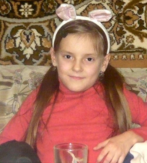 В Горно-Алтайске пропала ученица 7 класса