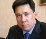 Сенатор Владимир Полетаев включен в состав коллегии Федеральной налоговой службы