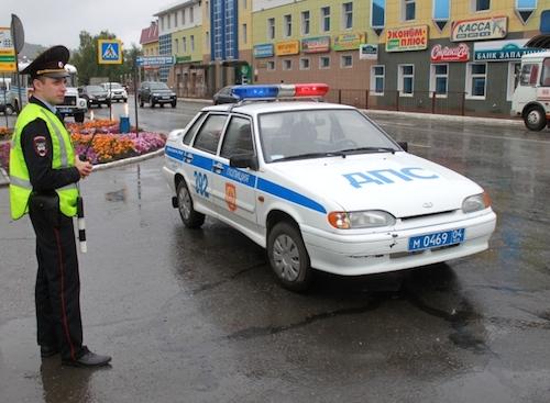Горно-алтайские силовики провели учения по пресечению террористического акта