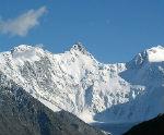 В природном парке «Белуха» ищут снежного барса