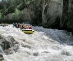 Спасатели призвали туристов воздержаться от сплавов