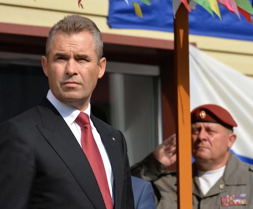 Павел Астахов посетил Горно-Алтайск