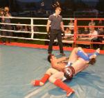 В «Битве барсов» победила сборная Республики Алтай