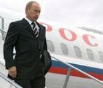 Путин планирует посетить Хакасию