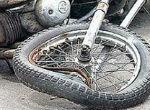 Около Чике-Тамана мотоциклист врезался в стадо коров
