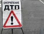 17 аварий произошло в Горном Алтае за выходные
