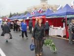 Мясо, мед и талкан Горного Алтая представят на ярмарке в Кузбассе