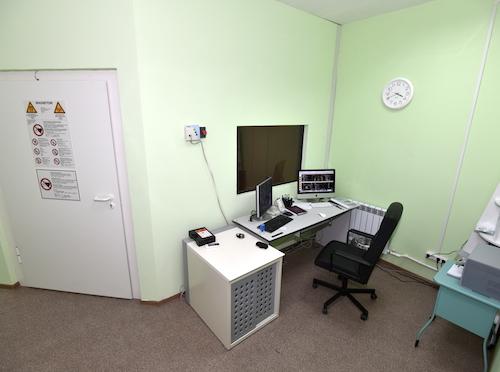 В центре используется магнитно-резонансный томограф фирмы Siemens
