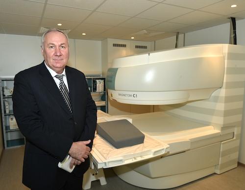 В Горно-Алтайске открылся новый диагностический центр