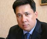 Сенатор Полетаев прибыл с рабочим визитом в Корею