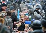 В Горно-Алтайске пройдет очередная сельхозярмарка