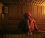 В Майме мужчина больше суток продержал взаперти бывшую жену голой в бане