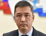 Бердников представил министрам Алексея Истомина