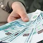 78-летнюю старушку за попытку дать взятку приставу оштрафовали на 25 тыс. рублей