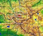 Землетрясение произошло в Республике Алтай
