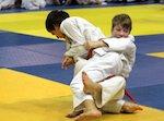 В Горно-Алтайске прошел турнир по дзюдо среди подростков