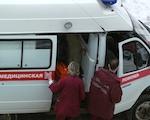 Два водителя попали в больницу после ДТП в Горно-Алтайске