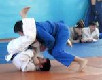 В Горно-Алтайске прошло открытое первенство по дзюдо