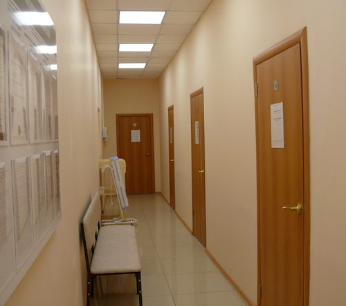 В Майме открылся филиал клиники «ЕвроМедЦентр»