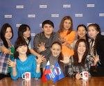 Единороссы наградили «зачетных студентов»