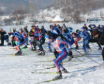 «Лыжня России» пройдет в Еланде 8 февраля