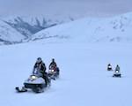 На Алтае пройдет Телецкий марафон на снегоходах