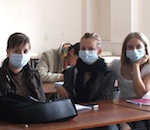 В Горно-Алтайске вводится масочный режим