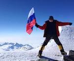 Депутаты Госдумы намерены водрузить флаг России на Белухе