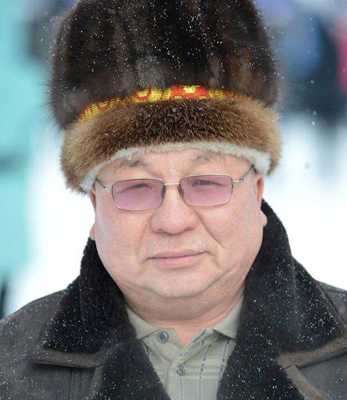 Владимир Торбоков не хочет устраивать показуху в своей шапке